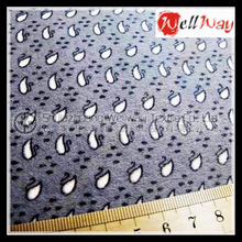 baby gap printed woven flannel fabric130GSM