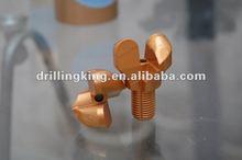 PDC coal bolt/PCD bits,all types drill tools
