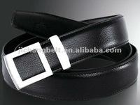 Oxhide waistband Cd free belt