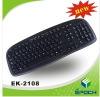 Wired Keyboard Multimedia Keyboard PS2 USB Keyboard