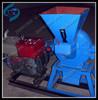 300-500kg/h herb powder grinder supplier