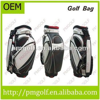 Custom Made Unique Golf Bags