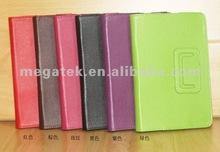 for kindle fire case,Super slim folio leather case for kindle fire , for kindle cover
