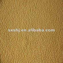 100% Polyester One Side Brushed Polar Fleece Fabric