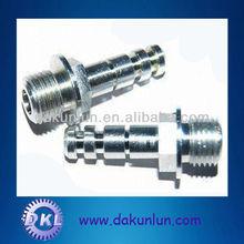 Aluminum parts for vacuum Cleaner