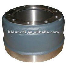 Heavy Truck Brake Drum 3602.R for FUWA