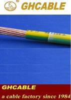 copper wire THHN cable