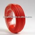 El precio de fábrica de china de alambre eléctrico& cable de la empresa eléctrica de alambre con ul/vde/ccc