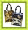 pp non woven fashion tote bag