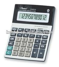 Desktop calculator KK-8875-12, desk calculator, 12 digits calculator