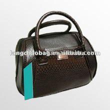 New Design Makeup Suitcase bag trolley luggage case duffel bag
