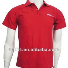 Latest designs famous brand men shirts 2012