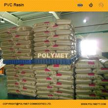 PVC Resin Ethylene based