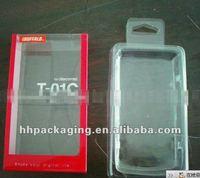mobile case plastic PVC or PET packaging
