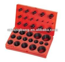 407pcs NBR 70 Rubber O Ring kit
