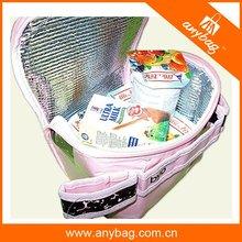 Durable non woven Cooler Bag,Kids Cooler Bag