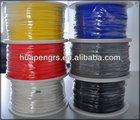 fiberglass sleeve coating silicone rubber
