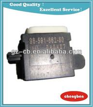 PEUGEOT general motor Air bag sensor 96-591-862-80