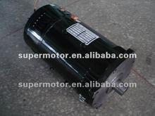 5kw 72v DC brushed Motor for electric car engine,wheel car motor