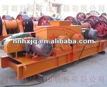 2012 hot selling roll crusher machine