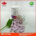 Comprimido multivitamínico vitaminas pré-natal