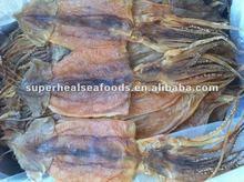 Dried seasoned squid/Seafood