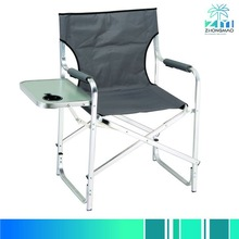 Aluminium director chair