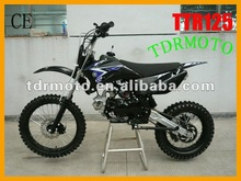2014 New TTR125cc Dirtbike Pitbike Motorcycle Minibike Motocross Off road 4 Stroke