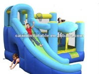 Hot selling inflatable monkey bouncer / cheapest inflatable bouncer for sale