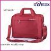 waterproof shoulder bag laptop bags for girls
