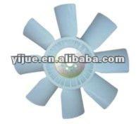 Yanmar 4TNV94 4TNV98 Fan Blade for excavator