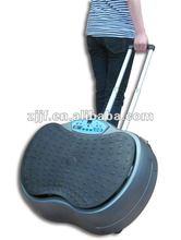 vibration body massage crazy fit massage / shake fit massage machine/vibration machine