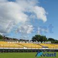 al aire libre anly gradas de tribuna de asientos del estadio duradero de asientos para interiores o al aire libre uso