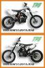 2013 New 250CC Dirt Bike Pitbike Motocross Motorcycle Minibike Racing Big Wheel Off Road Racing Jump 4 Stroke Top Sale