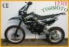 2014 New Racing KLX 125cc Dirt Bike Pitbike Fiddy Motorcycle Minibike Motocross Pit Motard Big Foot Wheel Fiddy Hot Sale