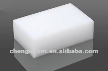 magic cleaning products foam sponge