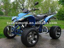 250cc sport ATV (TKA250E-M)