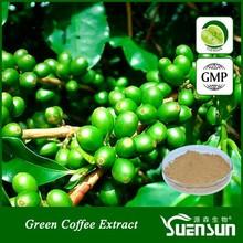 kosher Green Coffee Extract