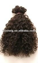 Virgin Brazlian Tight curly hair