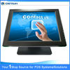 DTK-1568R Hot Selling 15inch Touch Screen Monitor; Resistive Touch Screen