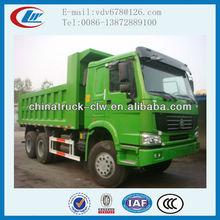 30 tons dump truck