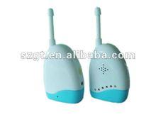 Mini Audio Digital Baby Monitor