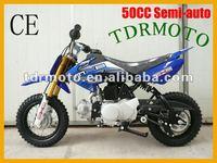 2013 New 48cc 50cc Dirt bike Pitbike Minibike Motorcycle Motocross For Kids 4 stroke Racing Hot Sale In AU TDRMOTO