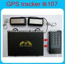 2012 newest car gps tracker/phone GPS tracker