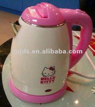 (2012 hot sale)kettle(1.5L)