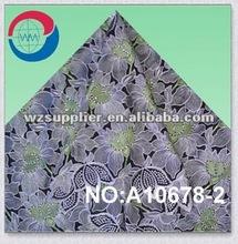2012 China Big Swiss Voile Lace