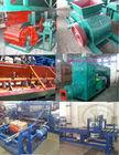 Hot sale ! JKRL40 clay brick production