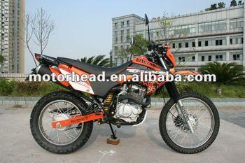 Dirt bike/off road bike MH250GY-12A Tornado XR250 motorcycle