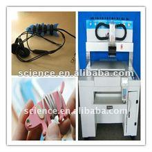 2012 hot selling dispenser for pvc logo