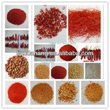 100-220 ASTA Red Chili Pepper Powder & Chili Crushed